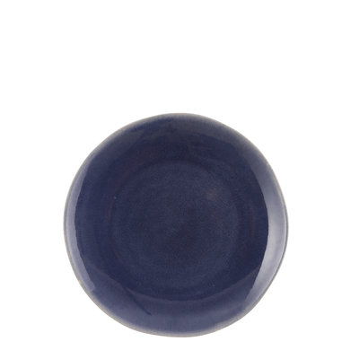 Mica Decorations Tabo dinerbord blauw
