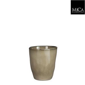 MiCa Tabo senseo cup cream