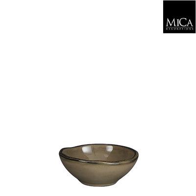 MiCa Tabo bowl cream