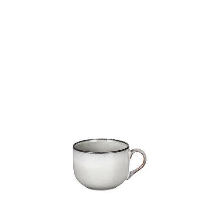MiCa Tabo mug grey