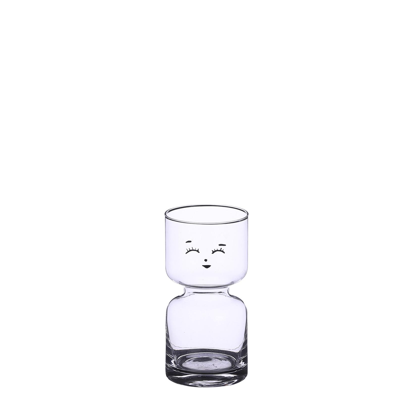 Mica Decorations Vase glass