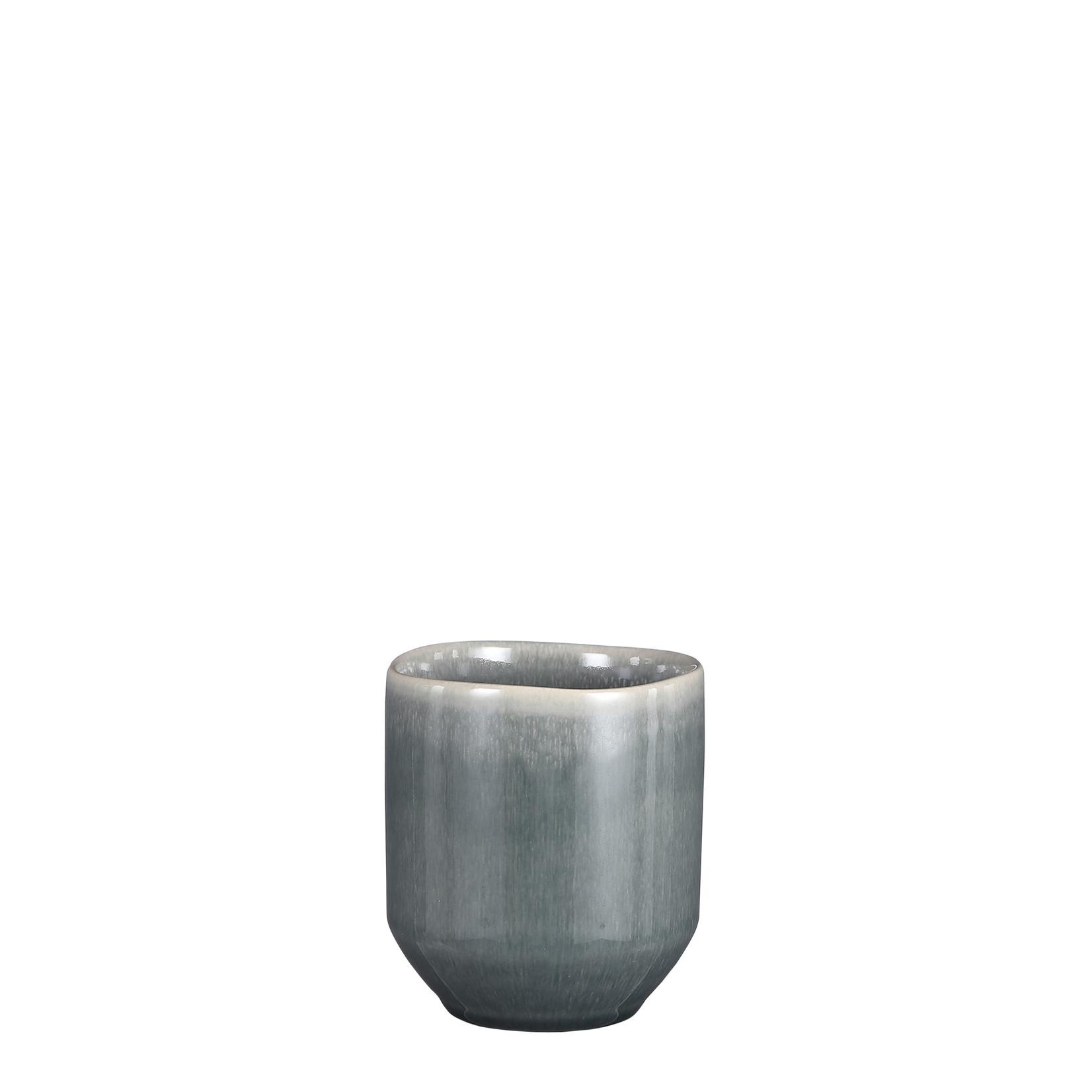Mica Decorations Rhea mug petrol