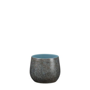 Mica Decorations Oliver pot blauw