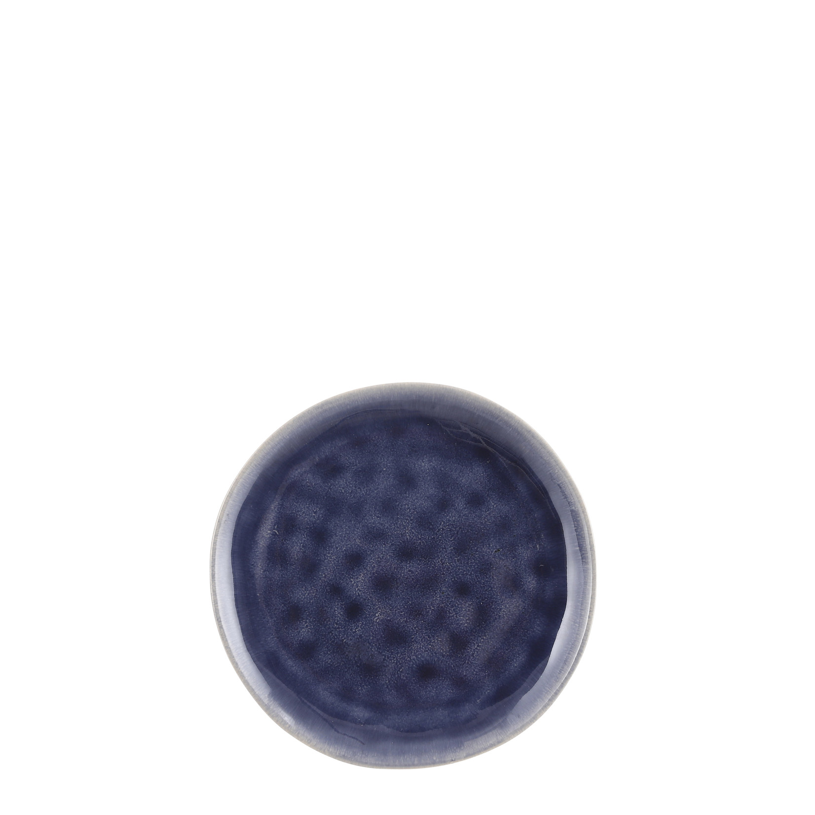 Mica Decorations Tabo ontbijtbord blauw