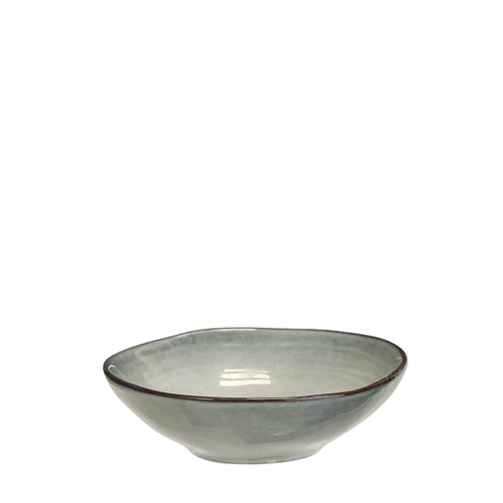 MiCa Tabo bowl grey