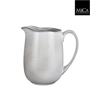 MiCa Tabo kan grijs