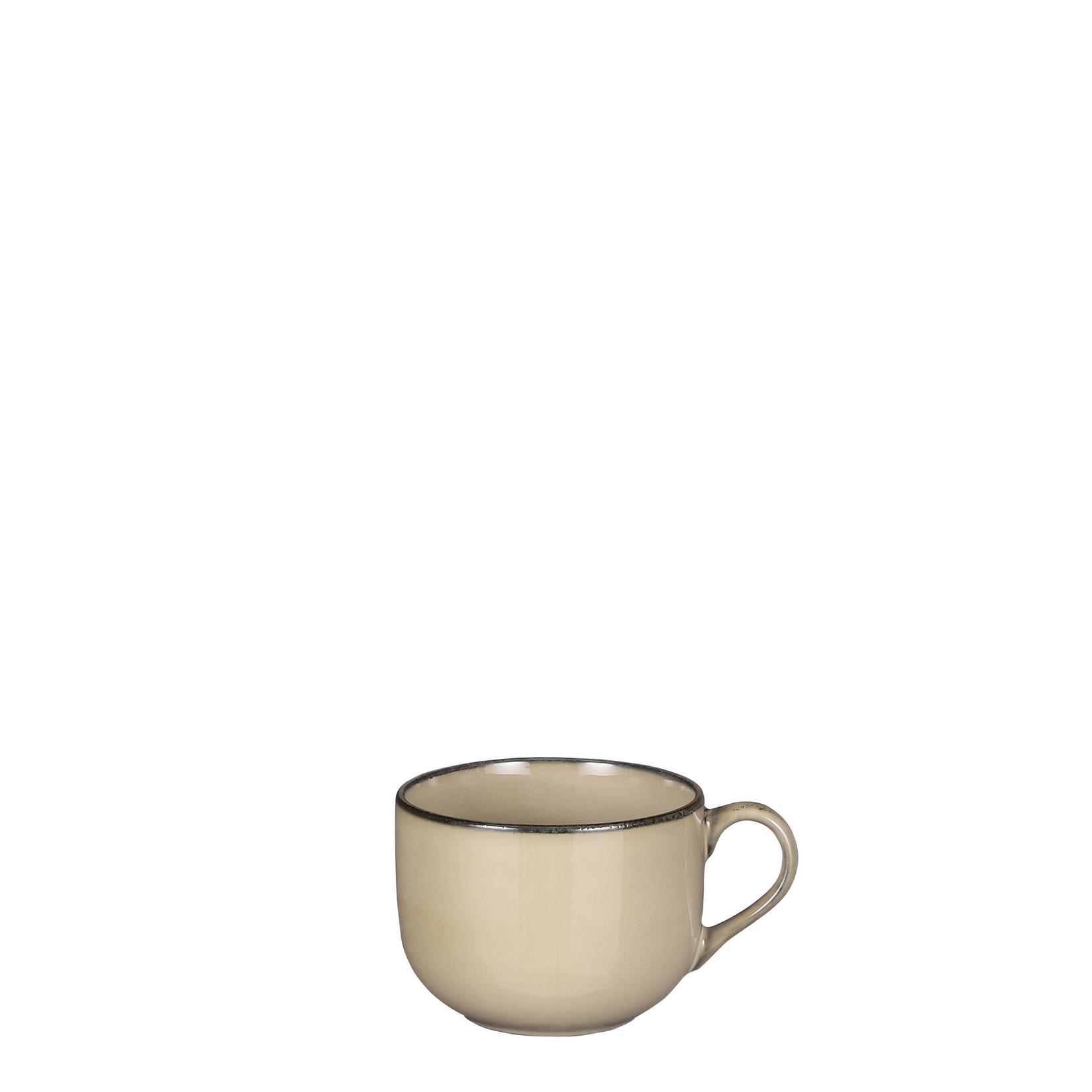 MiCa Tabo mug cream