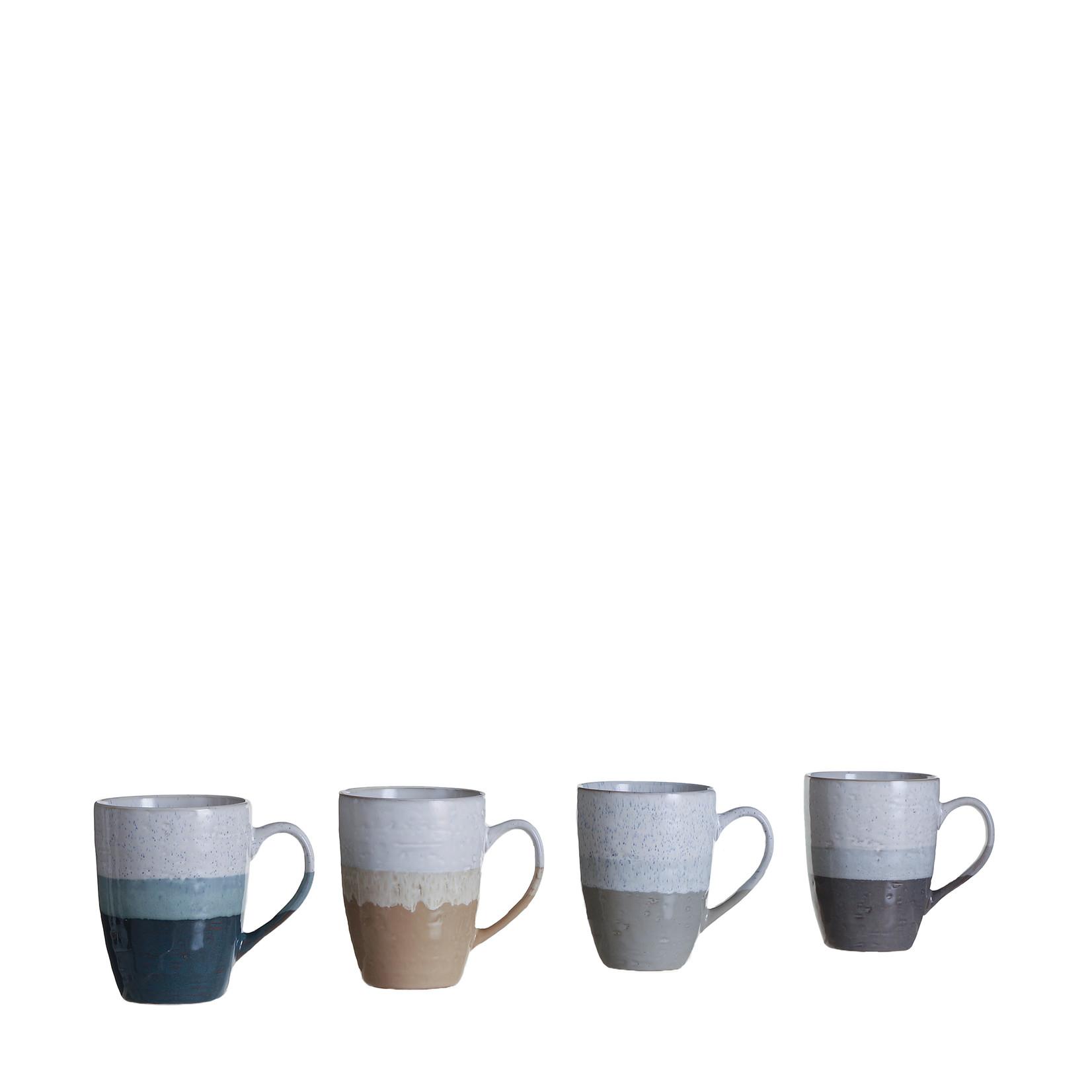 MiCa Tyler mug set of 4