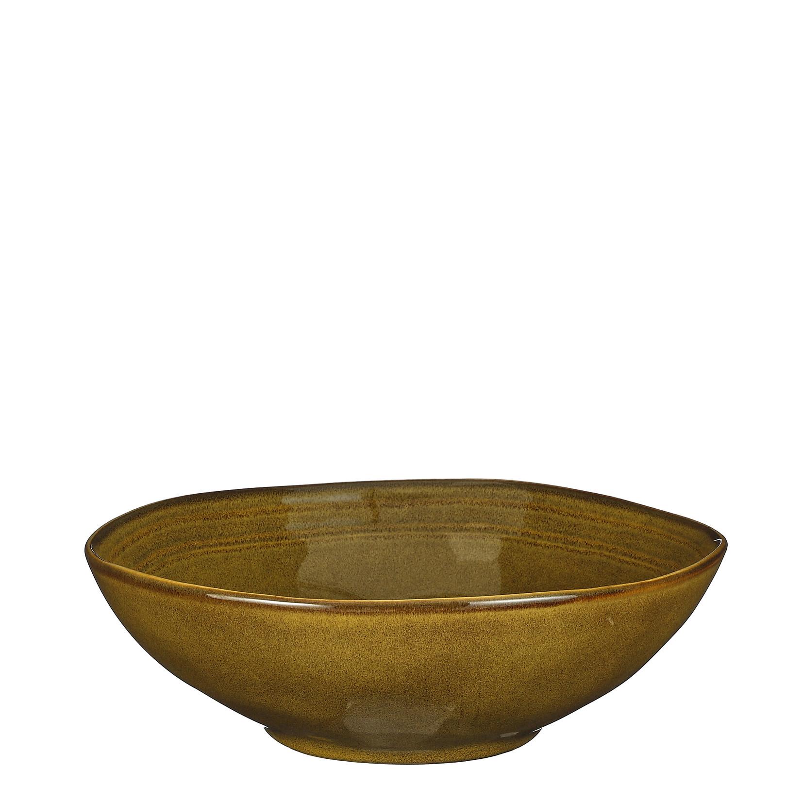 MiCa Tabo bowl ocher