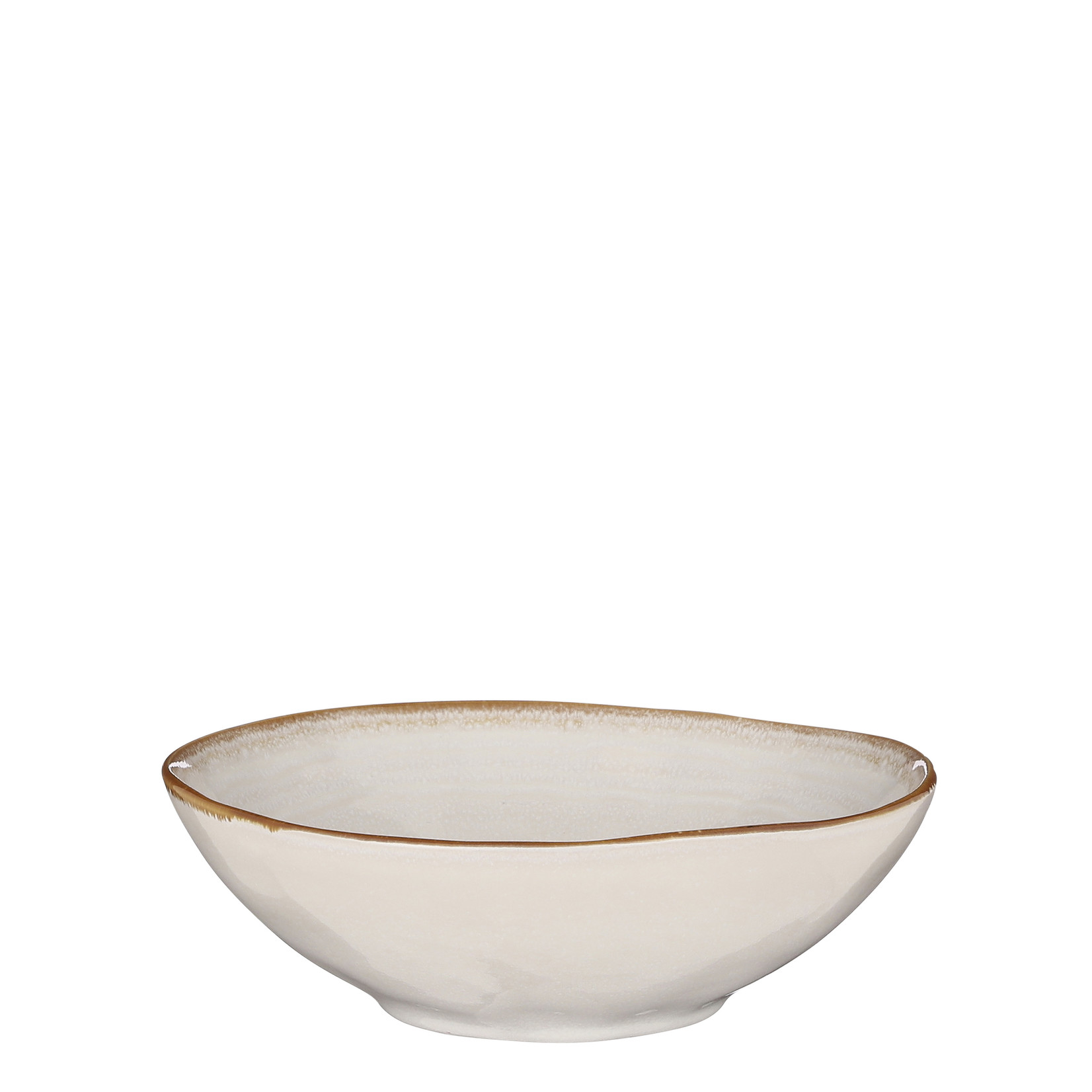 MiCa Tabo schaal wit
