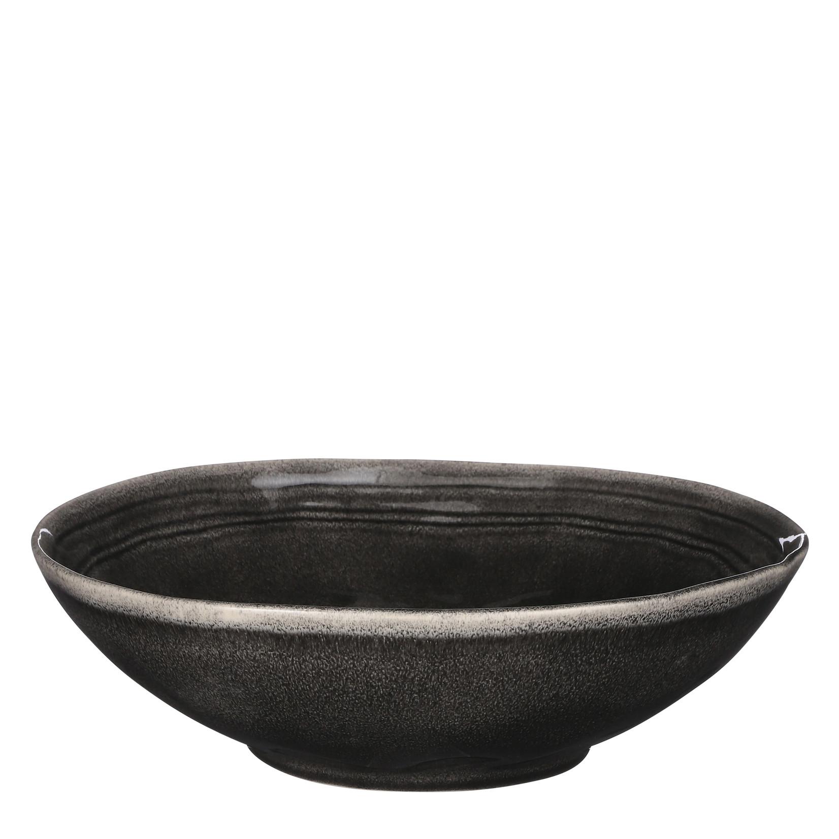 MiCa Tabo bowl black