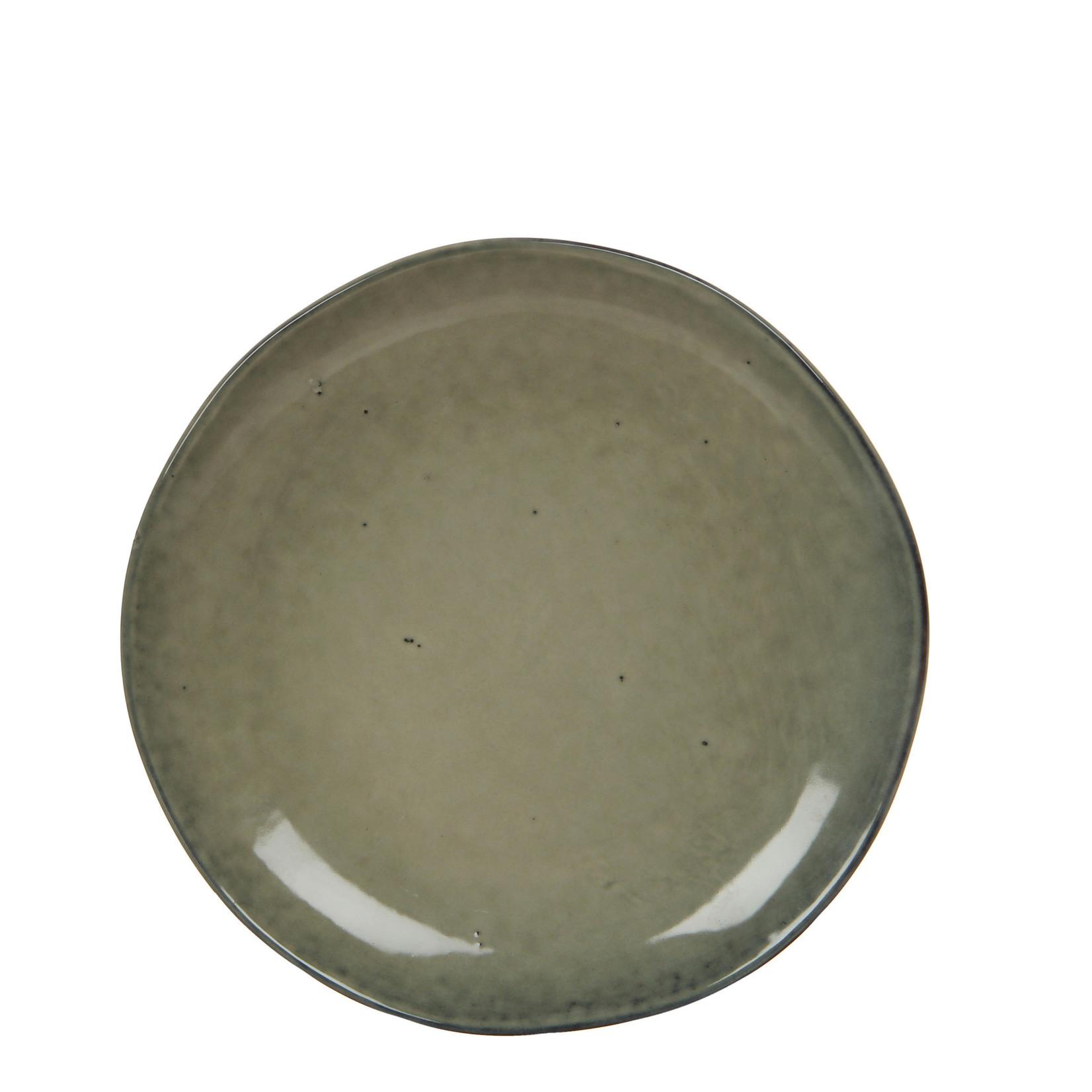 MiCa Tabo dinner plate