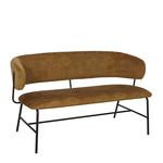 MiCa Grazi sofa brown