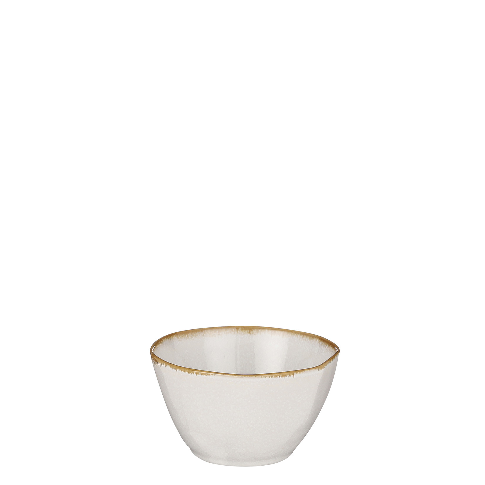 MiCa Tabo bowl white