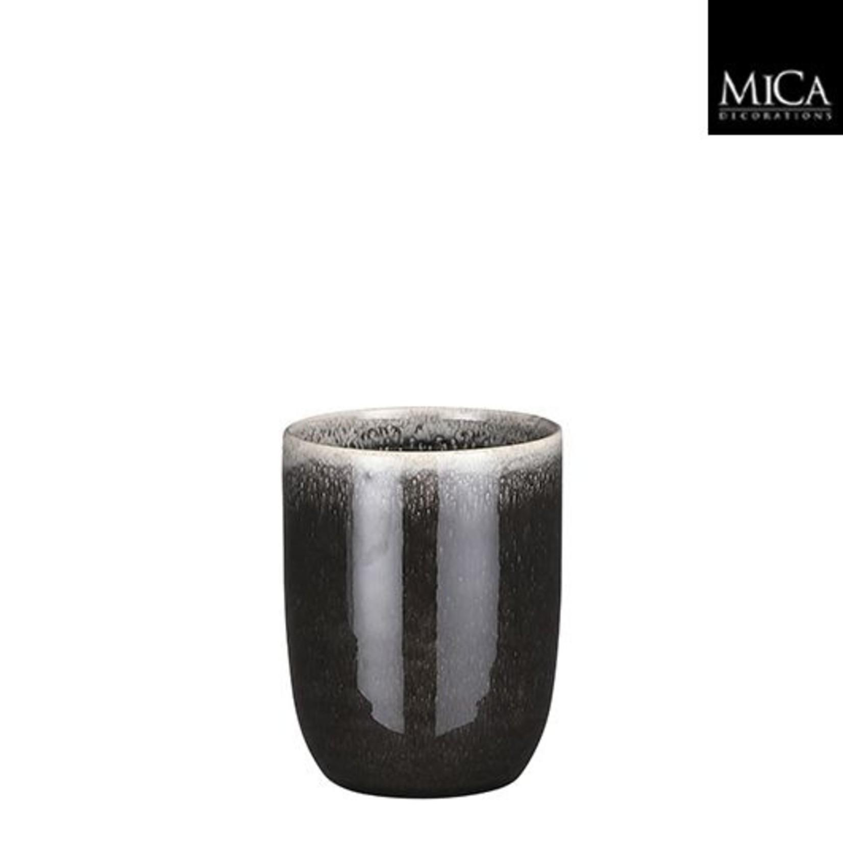 MiCa Tabo mug black