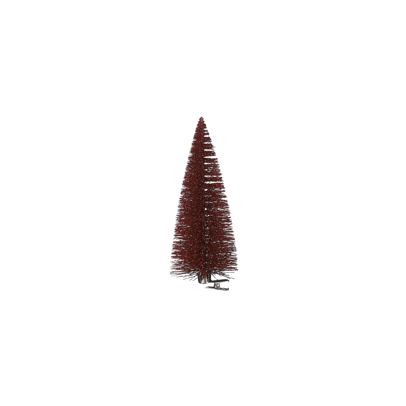 House of Seasons Clip tree d.red 3 pieces