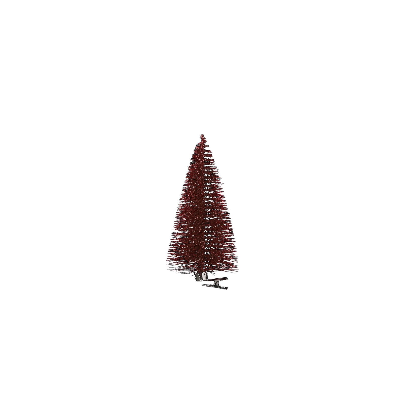 House of Seasons Clip boom d.rood 3 stuks