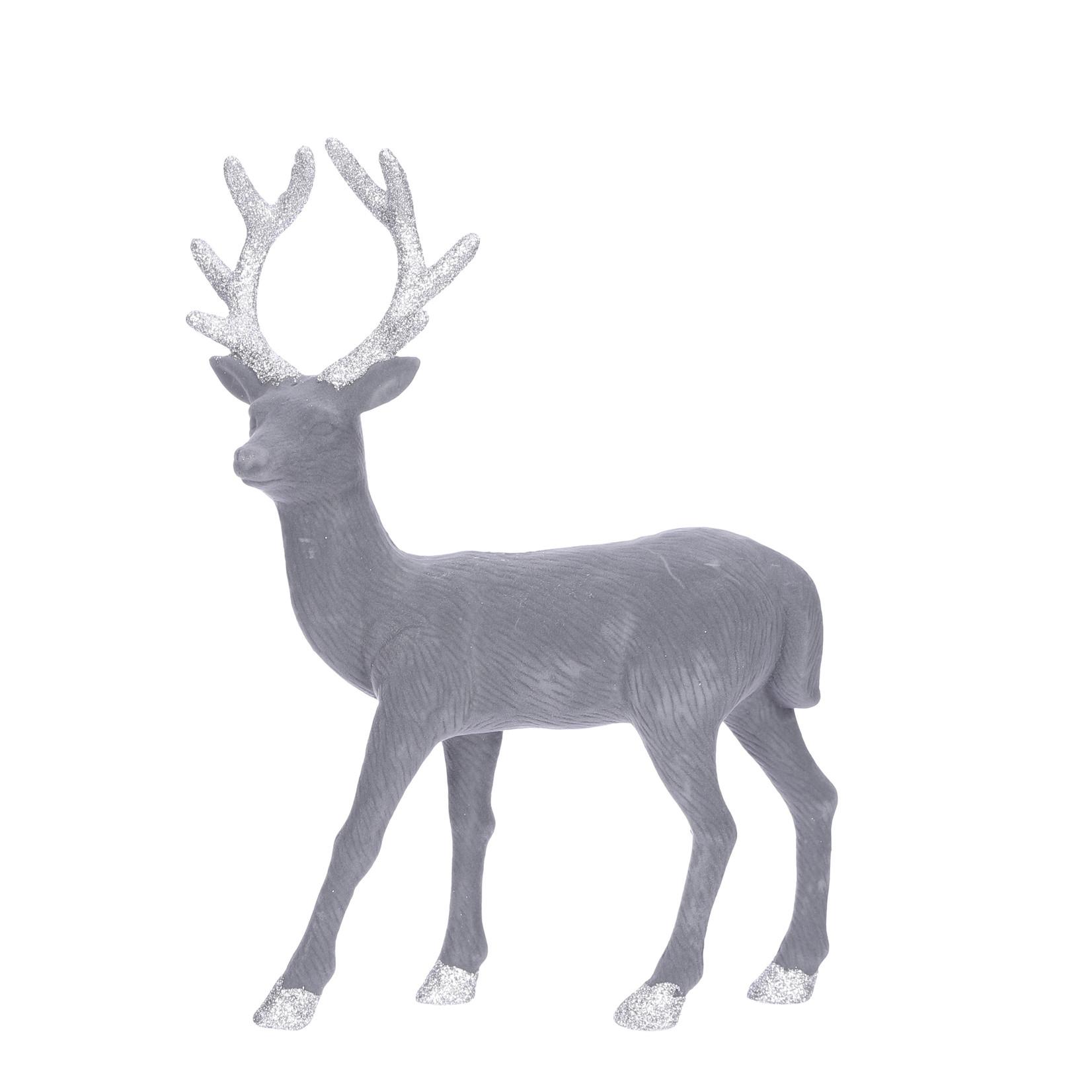 House of Seasons Deer gray