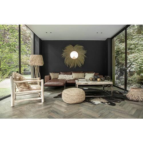 Bazar Bizar The Abaca Darling Floor Lamp - Natural - 160 cm