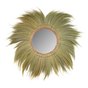 Bazar Bizar The Mufasa Mirror - Natural - 130 cm