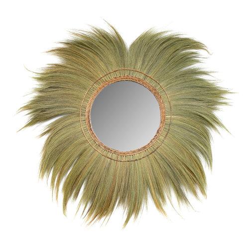 Bazar Bizar Mufasa Peili - Natural - 130 cm