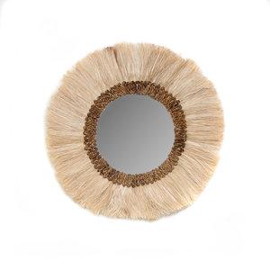 Bazar Bizar Mowgli Peili - Natural - 60 cm