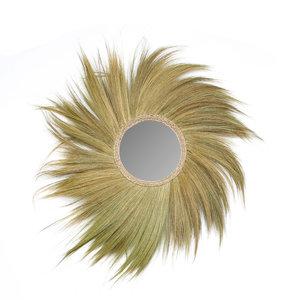 Bazar Bizar Simba Peili - Natural - 100 cm