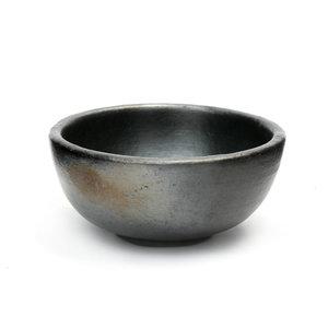 Bazar Bizar Burned Kulho - Musta - 10 cm