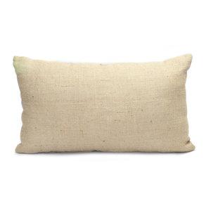 Bazar Bizar The Jute Cushion cover - Natural - 60 x 35 cm