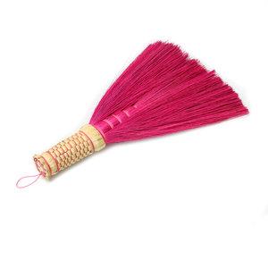 Bazar Bizar The Sweeping Brush - Pink