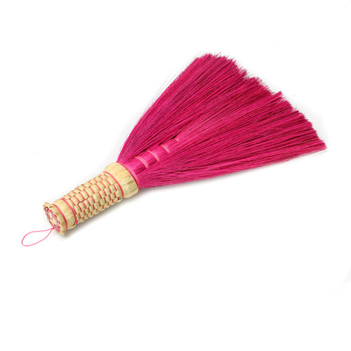 Bazar Bizar The Sweeping Brush - Pink