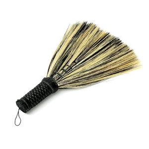 Bazar Bizar The Sweeping Brush - Black Natural