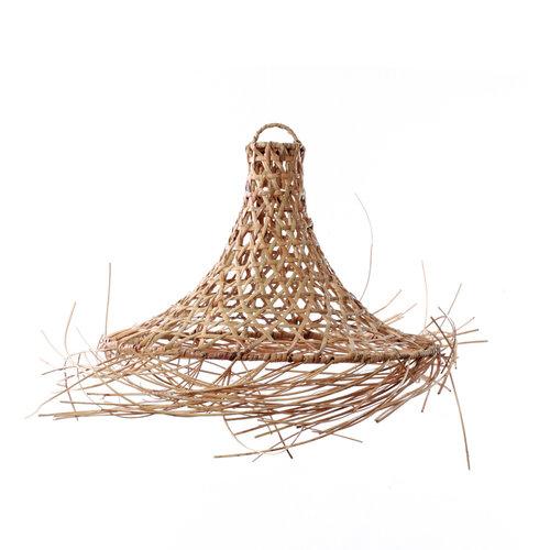 Bazar Bizar The Mykonos Pendant - Natural - 40 cm