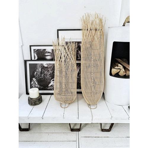 Bazar Bizar Squid Kattovalaisin - Natural - 80 cm