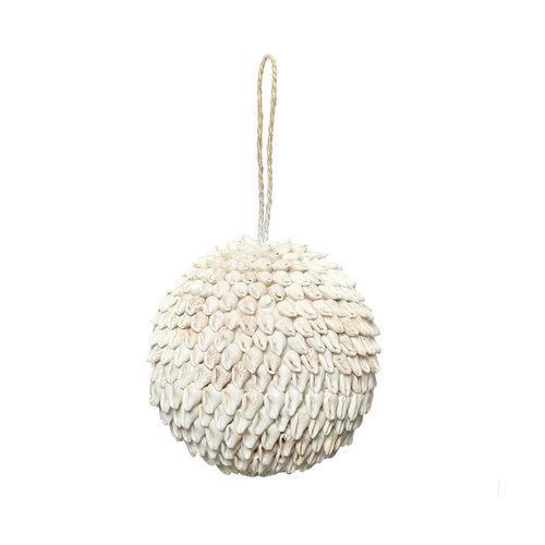 Bazar Bizar The Bubble Shell Ball - White - M