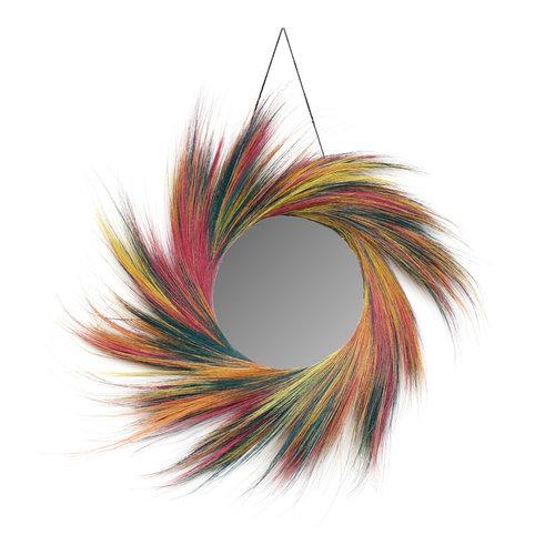 Bazar Bizar The Lollipop Mirror - Mixed Colours - 50 cm
