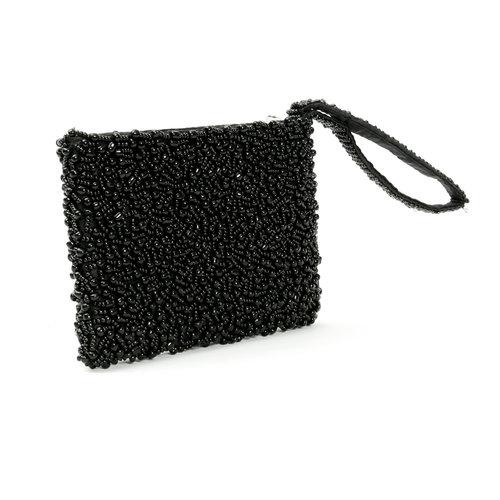 Bazar Bizar The Black Pearl Wallet