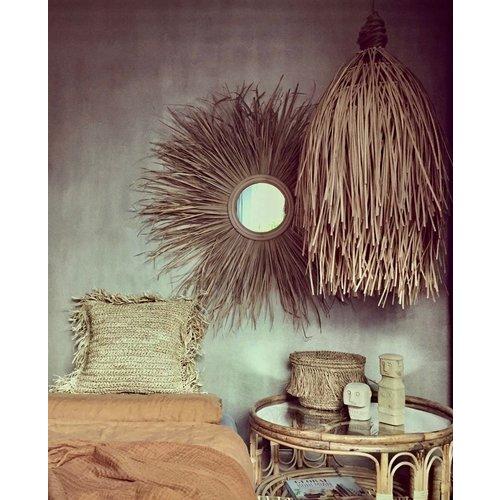 Bazar Bizar The Grass Mirror - Natural - 100 cm