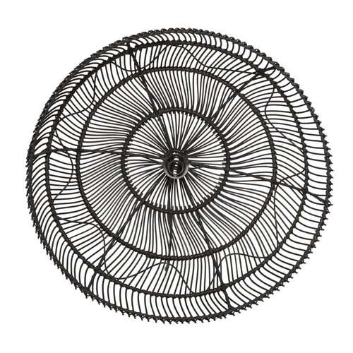 Paraguas Kattovalaisin - Musta - 80 cm