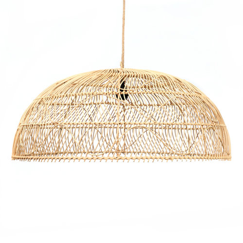 The Paraguas Pendant - Natural - L