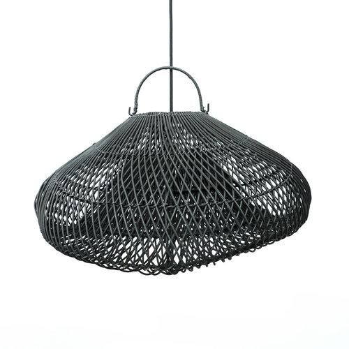 Bazar Bizar Cloud Kattovalaisin - Musta - 60 cm