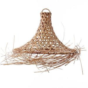 Bazar Bizar The Mykonos Pendant - Natural - 60 cm