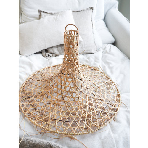 Bazar Bizar The Mykonos Pendant - Natural - 60 cm