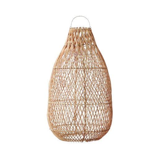 Bazar Bizar Kendi Kattovalaisin - Natural - 60 cm
