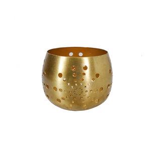 Bazar Bizar The Sun Ball - Gold - 12 cm