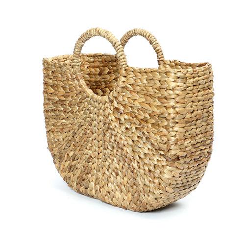 Bazar Bizar The Sunset Basket - Natural