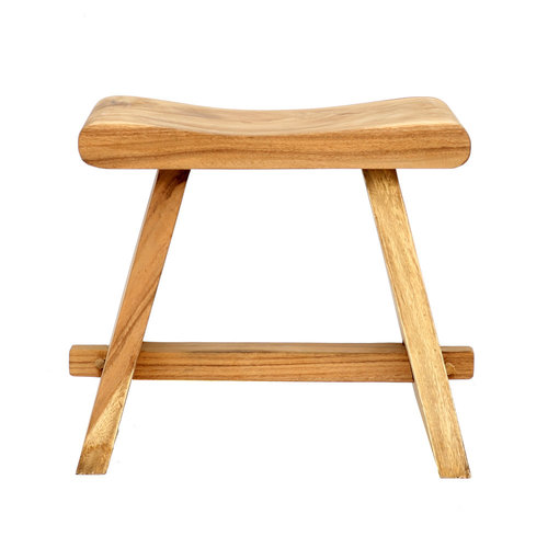 Bazar Bizar The Suar Stool - 50 cm