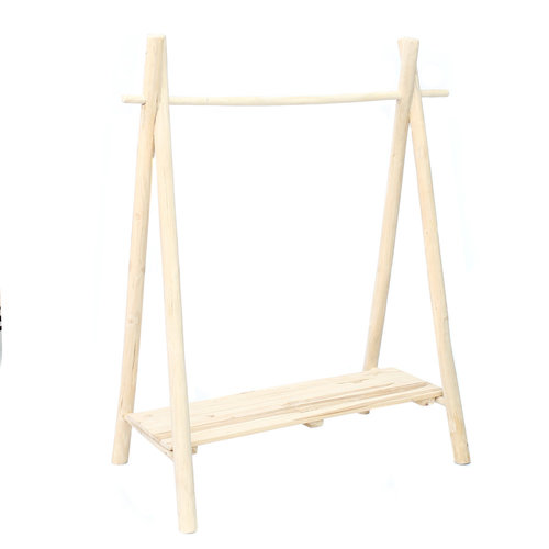 Bazar Bizar The Cloth Rack - Natural