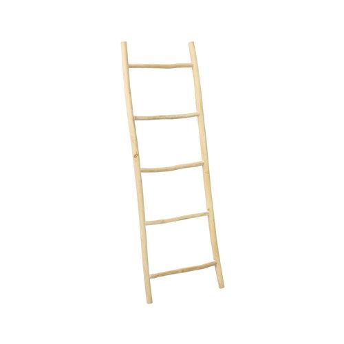 Bazar Bizar The Tulum Ladder - Natural - 165 cm