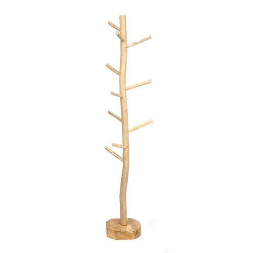 Bazar Bizar The Coat Hanger - Natural